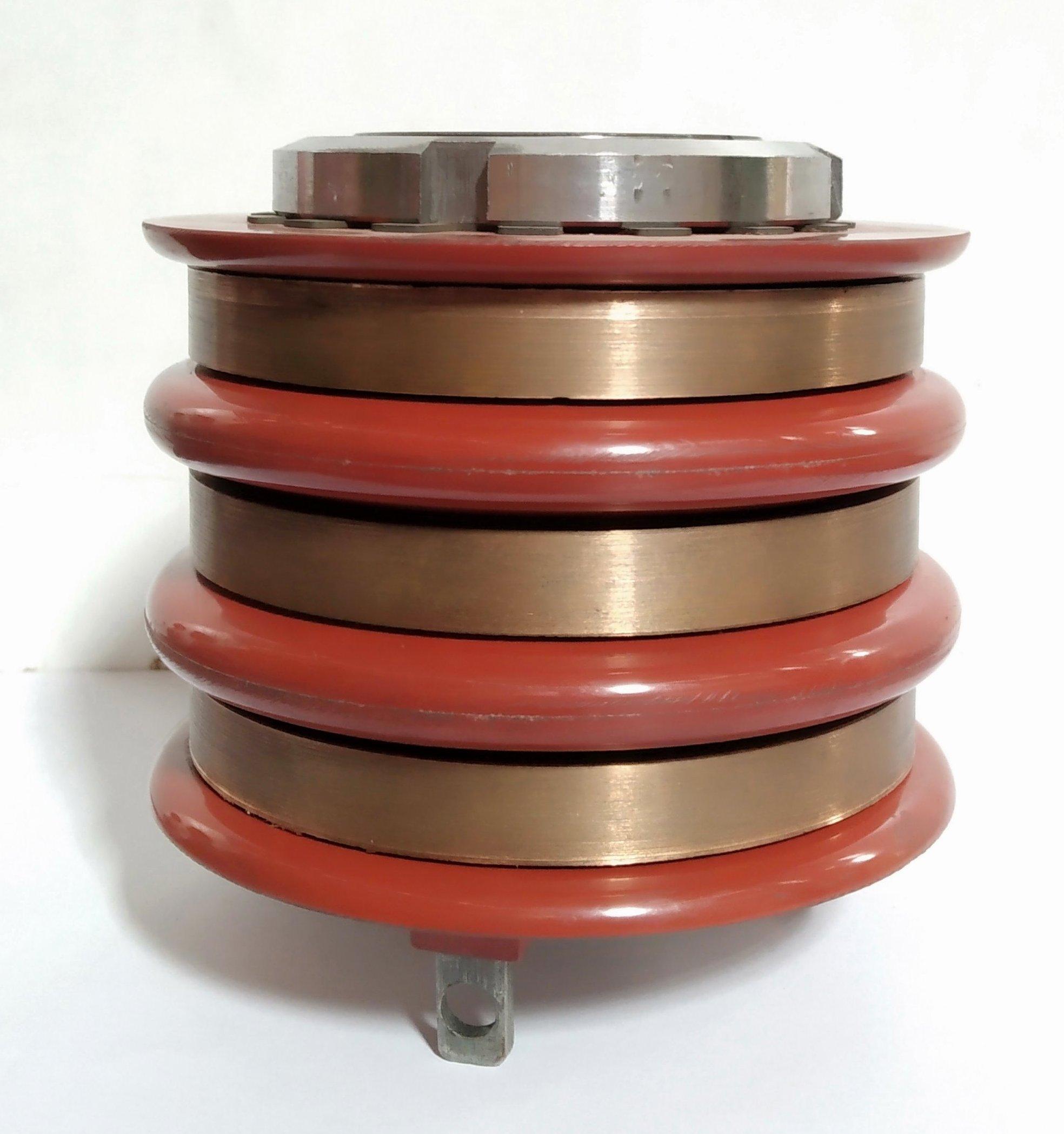 SMC/DMC And Phenolic Thermoset Molding